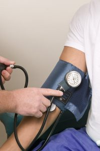 High blood pressure during pregnancy can be dangerous for both mother and baby.